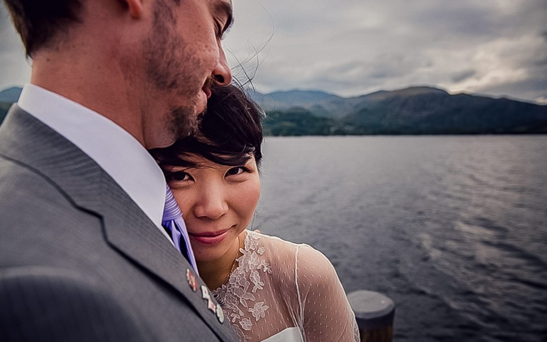 A Lake District Wedding in Coniston