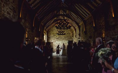 A Healey Barn Wedding – Northumberland Wedding Photographer