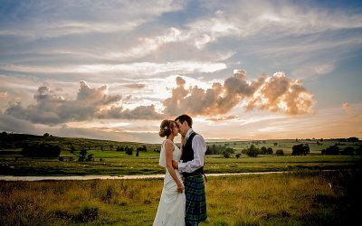 Penrith Wedding Photographer // Sexy Sunsets