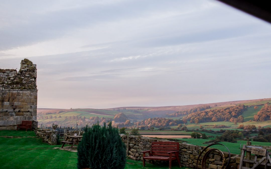 10 of My Top Yorkshire Wedding Venues