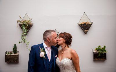 The Faversham Wedding // Shenanigans