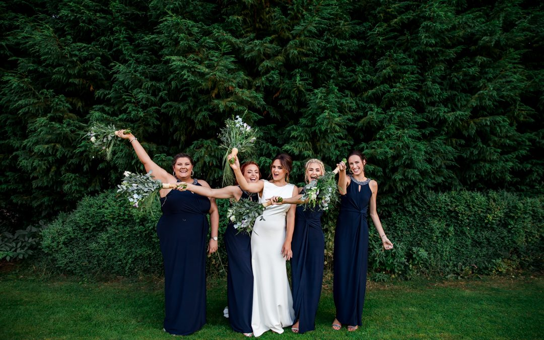 A Hallgarth Manor Wedding // She Likes To Dance