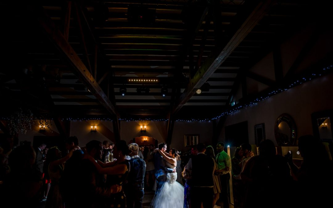 South Causey Inn Wedding // Photographer in Durham