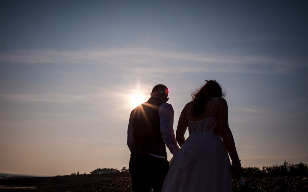 A West Sussex Wedding // Worthing Wedding Photographer